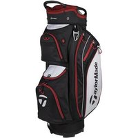 Taylormade Tm 2018 Cart Lite Golf Bag Black/red