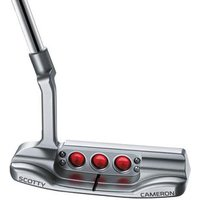 Scotty Cameron Select Newport - Right Hand 34 (Standard)