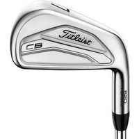 620 Cb Irons Steel Mens Right Regular Project X Lz 4-pw