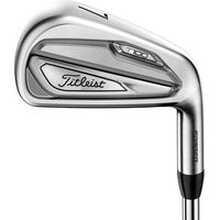 T100 Irons Steel Mens Right Regular Amt White 3-pw