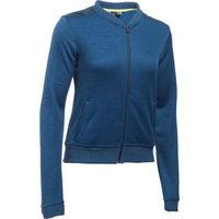 Under Armour Womens Storm Fleece Jacket - Blue