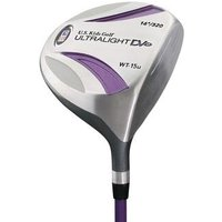 US Kids Ultralight Junior DV2 Driver (54 Tall) 8-10 Years Old