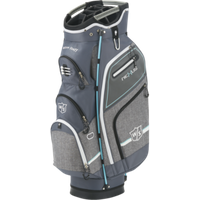 Wilson Staff Nexus III Cart Bag 2017 - Grey / Ladies