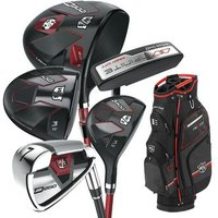 Wilson Staff D300/D250 Premium Golf Package Set