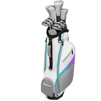 Wilson 1200 Xv Ladies Golf Package Set