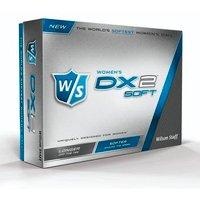Wilson Dx2 Womens Golf Balls (1 Dozen)