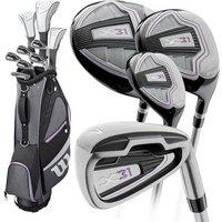 Wilson Staff X31 Ladies Package Golf Set