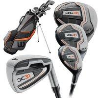 Wilson Staff X31 Package Golf Set