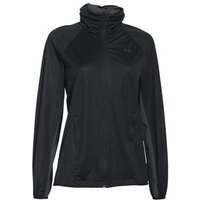 Womens Under Armour Storm Golf Jacket - Black