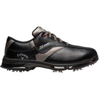Callaway X Nitro Golf Shoes - Black UK 7