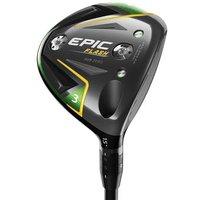 Epic Flash Sub Zero Golf Fairway Wood Mens Right Hzrdus Smoke 75 Stiff 13.5 Degree