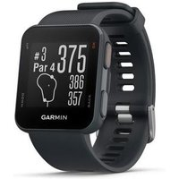 Garmin S10 Gps Watch - Granite Blue