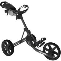 Clic Gear Cart Golf Trolley 3.5+ Black
