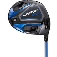 Mizuno JPX EZ Mens Driver Mens Right Hand Fujikura Orochi 15 Regular Adjustable