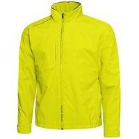 Alfred Gore-tex Jacket - Lemonade Mens Medium Lemonade/beluga