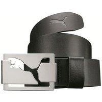 Puma Golf High Shine Belt - Black