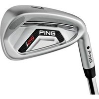 Ping i25 Golf irons (steel) -5-PW(6 Irons)
