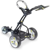 Motocaddy M3 Pro Electric Golf Trolley, Black 18 Hole Lithium Battery