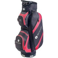Motocaddy Lite Series Trolley Bag - Black / Red