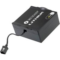 MotoCaddy 18 Hole M Series Lithium Battery