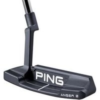 Ping Vault Anser 2 Putter Slate ; 33 Right Hand Black Standard