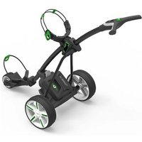 Hill Billy Electric Golf Trolley 18 Hole Lithium Battery