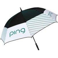 Ping Rhapsody Ladies Double Canopy Umbrella
