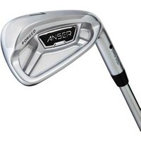 Ping Golf Anser Forged Irons 4-PW (7 Clubs) CFS Shaft