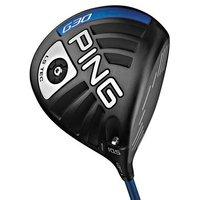 Ping Golf G30 LS TEC Driver Mens Right TFC 419D Stiff 9.0
