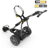 PowaKaddy Compact C2i EBS Electric Trolley 2019 - Extended 36 Lithium