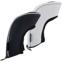 PRO-TEKT Leatherette Driver Head Cover - Black