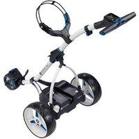 Motocaddy S3 Pro Electric Golf Trolley