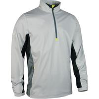 Sunderland Colorado Mens Windshirt - Grey