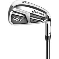 TaylorMade M5 Irons - Steel