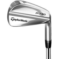 TaylorMade P730 Irons Steel 4 PW