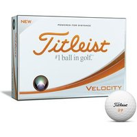 Titleist Velocity - 3-ball Sleeve