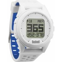 Bushnell Golf Neo iON GPS Watch - White/Blue