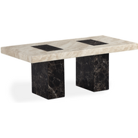 Brittoli Marble Coffee Table