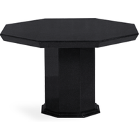 Napoli 120cm Octagonal Marble Effect Dining Table