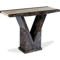Tamarro Marble Console Table