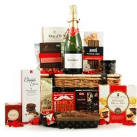 Chocolates & Hampers