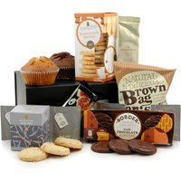 Tea & Coffee Break Gift Box