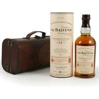 Balvenie 14 Year Old Whisky