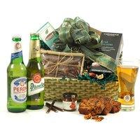 Continental Beer Basket