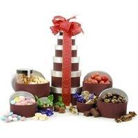Chocolate & Nut Delight