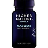 Alka Clear Capsules