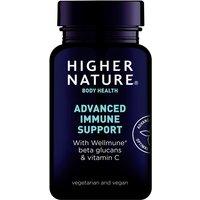 Advanced Immune Support (formerly Immune Glucans)