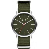 Armani Exchange horloge