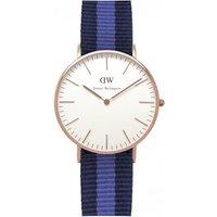 Daniel Wellington horloge