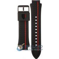 Scuderia Ferrari horlogebandje